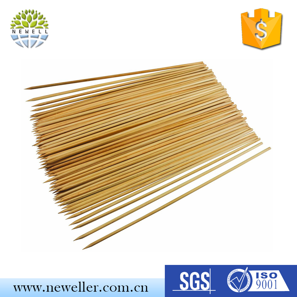 Online shopping eco-friendly lower knot sticks wholesale for hot sale