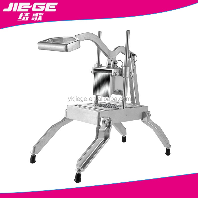 China professional supplier industrial electric onion cutter