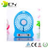 High quality 4/6 Inch 360 degree portable micro electric mini usb fan