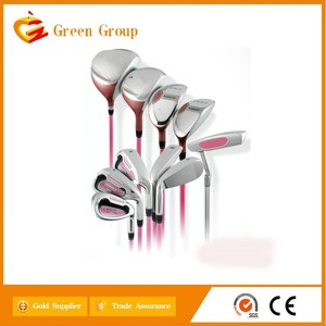 Golf Clubs Fitting for mini nice package for successful man