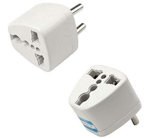 USA Australia Europe UK worldwide multi plugs universal travel adapter