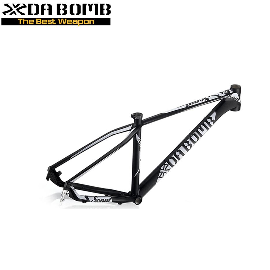 Finden Sie Hohe Qualität 650b Mountainbike Rahmen Hersteller und ...