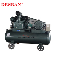 Desran Factory 11KW 15HP 200 liter Air Compressor For Sand Blasting Air compressor Machine Prices