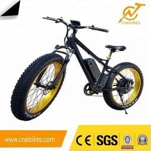 Hot sale china e fat bike e mountain bike fat bike