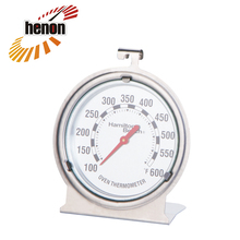 Wholesaler Stainless Steel Home kitchen Oven Thermometer