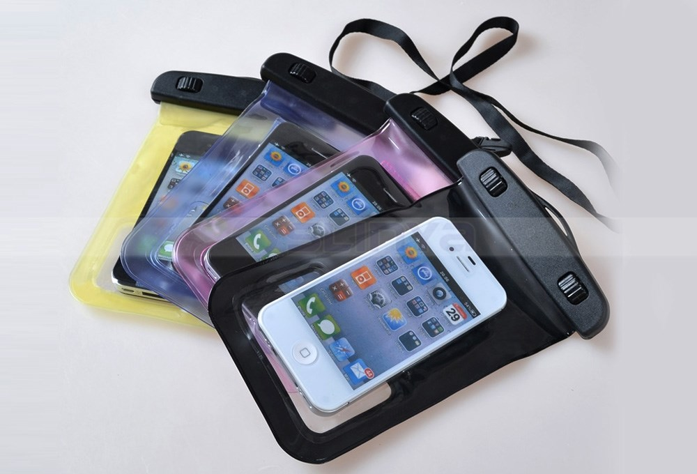 Universal Waterproof Phone Case For Samsung S3/S4/S5 For Galaxy Note2/3/4 Underwater Bag Cover For Sony Z2/Z3 For iPhone6