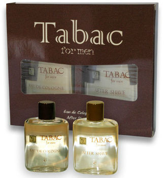 TABAC - AFTERSHAVE & KÖLN