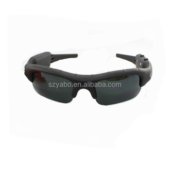 b3f819de6 Óculos De Sol Por Atacado Óculos De Sol Hd Câmera Com Ce/fcc/rohs ...