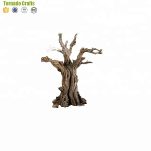 New Product 2016 Direct Manufacturer Crafts Classic Artificial Tree Trunk
