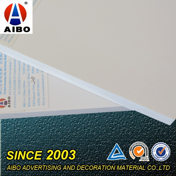 Five Star Quality Ceiling Easy To Cutting Foam Sheet Craft