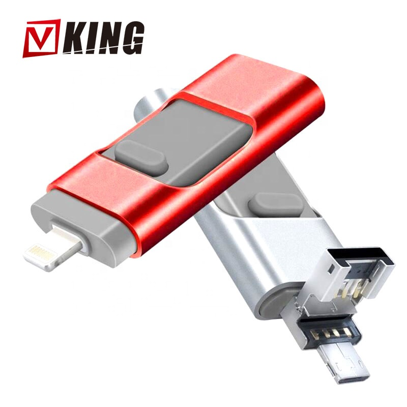 Pendrive Multifunktions Doppel Verwenden Android 2 in 1 OTG USB-Stick Pen Drive 8 GB 16 GB 32 GB 64 GB 128 GB 256 GB USB 2.0 Stick