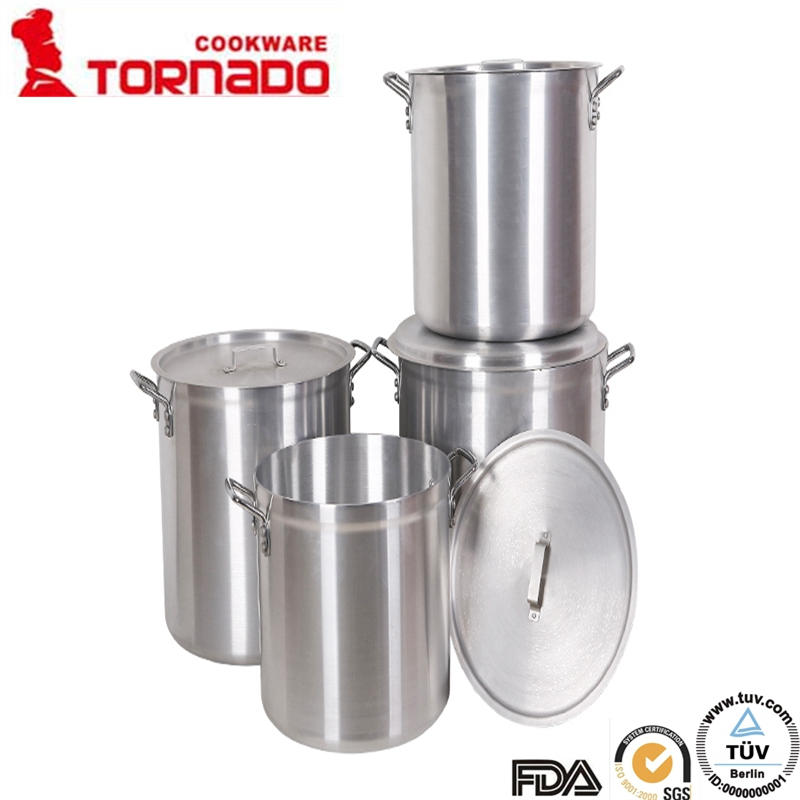 Saladmaster cookware price nonstick cookware sets stainless-steel stock pot