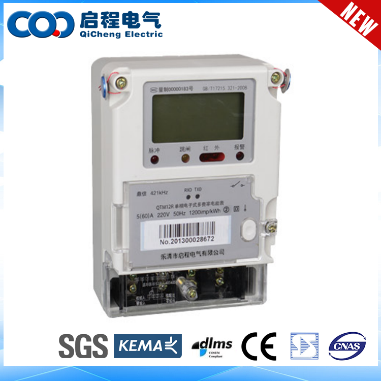 Bypass New Electrical Digital Meters : Large scale integrated circuits bypass electric meter