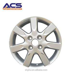 14 Inches Car Alloy Wheels For Sale