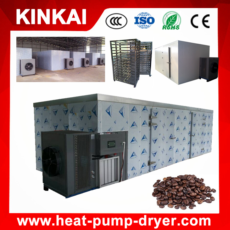 Multi-functional high quality dryer machine for coffee