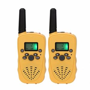 multifunction real sports product mini walkie talkies for kids colorful mini toys