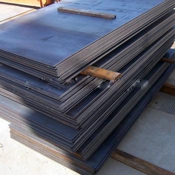 EN 10025-6 S620Q strength steel shaft