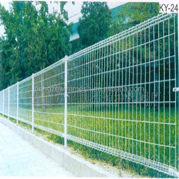 Cheap Sheet Metal Fence Panels Recycled Plastic Fence