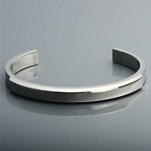 Beautiful Traditional Stainless Steel Bangle Women