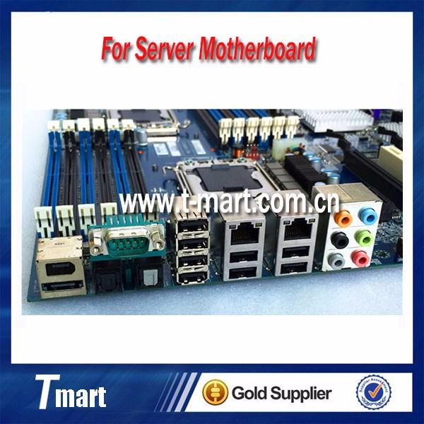 SYSTEM BOARD 71Y8826 MOTHERBOARD FOR LENOVO THINKSTATION D20 WORKSTATION