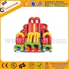 hot selling inflatale obstacle course for adults A5028