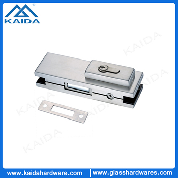 Glass door Patch lock fitting  sc 1 st  Alibaba & Glass Door Patch Lock Fitting - Buy Glass Door Patch Lock Fitting ... pezcame.com