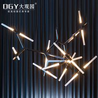Hot Sell Vintage Philippines Chandelier Lighting/pendant Lamps For ...