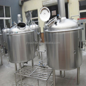 Mini Beer Brewhouse / Complete Mashing System
