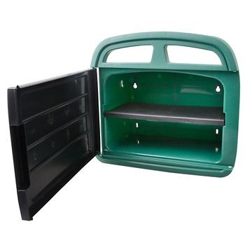 Hose Hanger Hose Tidy With Storage Cupboard Garden Hose Holder Buy Taman Dudukan Selang Selang Hanger Lemari Penyimpanan Product On Alibaba Com