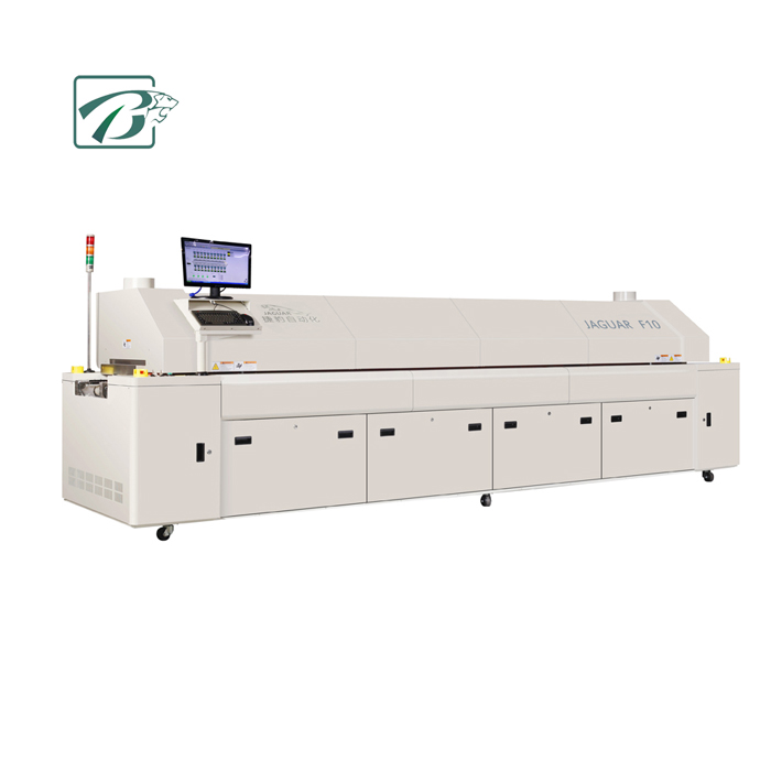 Relow oven F10