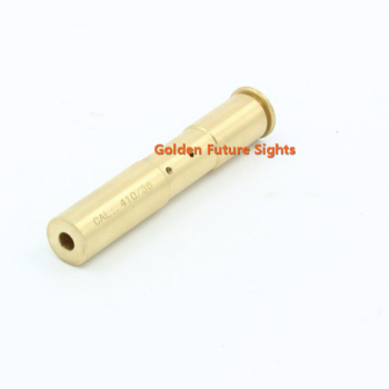 CAL: 410 Gauge Outdoor Hunting For Rifle Cartridge Red Dot Laser Bore Sight Boresighter