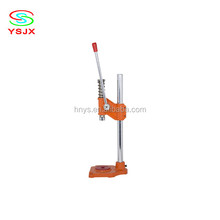 hand operated crown bottle capper for soft drinks/beverage/beer