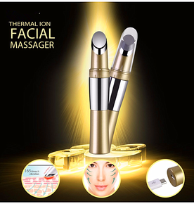 mini body massager eye care device for massage removing eye bags machines beauty products for man 2018 new arrivals
