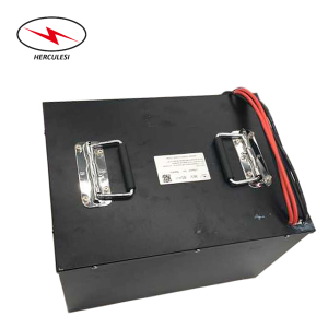 Super Power 48V 150Ah Li ion Battery Lithium Battery Pack for Minibus Utility Electric Vehicle