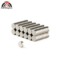 Neodymium Magnet for Therapy Equipment n48