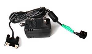 Power Data GPS cable adapter for Garmin eMap Geko eTrex H Venture Legend Vista