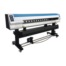 XP600 printkop eco solvent machine 24 inch eco solvent printer bangladesh prijzen