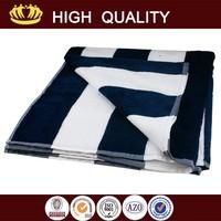 china supplier stripes beach towels wholesale bulk