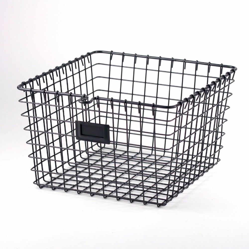 Find great deals on eBay for metal storage baskets. Shop with confidence.
