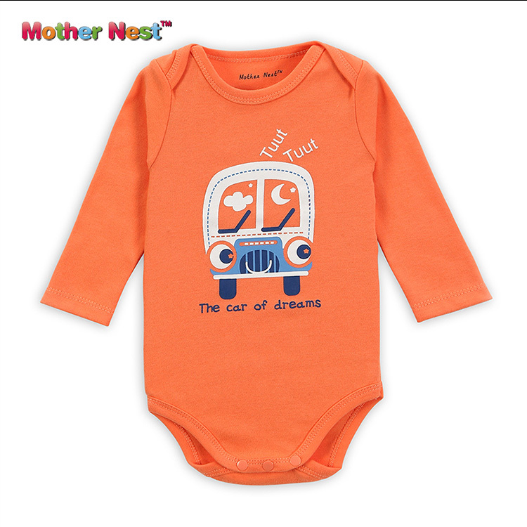 c88d8a3dbb75 Get Quotations · 2015 New Fashion Infant Cartoon Style Baby Girl Boy Winter  Clothes New Born Body Baby Ropa
