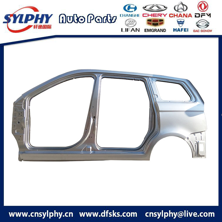 Good Quality Body Side Outer Panel For Dfm - Buy Good Quality Body ...