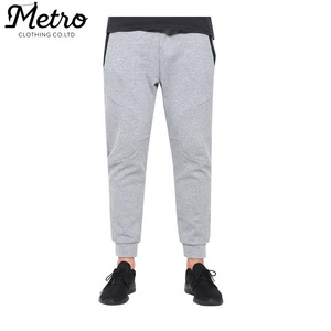 Classic Design Sweatpants Joggers Mens Tapered Pants Gym Jogging Casual Sport Cotton Pants for Mens