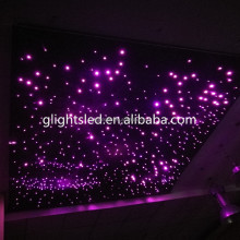 Customized fiber optic kits funkelnden stern himmel deckenleuchte