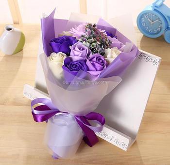 Abrasif Kertas Sabun Bunga Hadiah Ulang Tahun Ibu Buy Ibu Hadiah