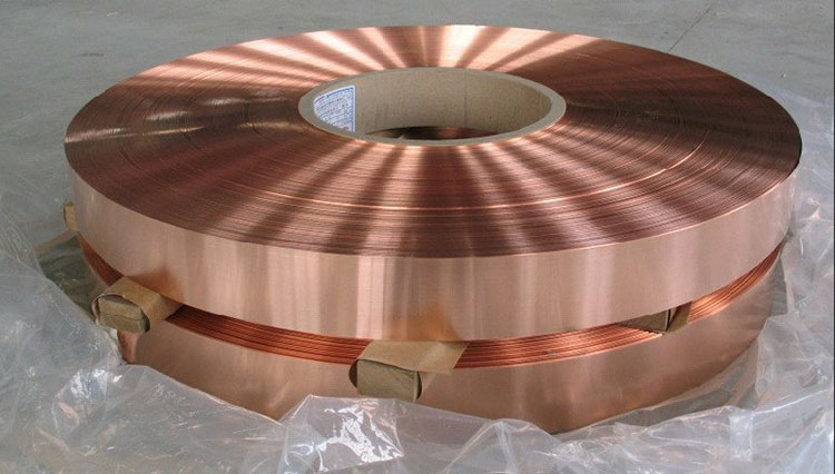 Copper Foil Mylar For Cable Industry Al Pet Cu Pet Buy