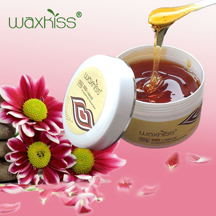 Ready Home Use Honey/Sugar Waxing Products