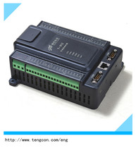 Remote Control System TENGCON PLC Controller T-912 Analog and Discrete with Ethernet