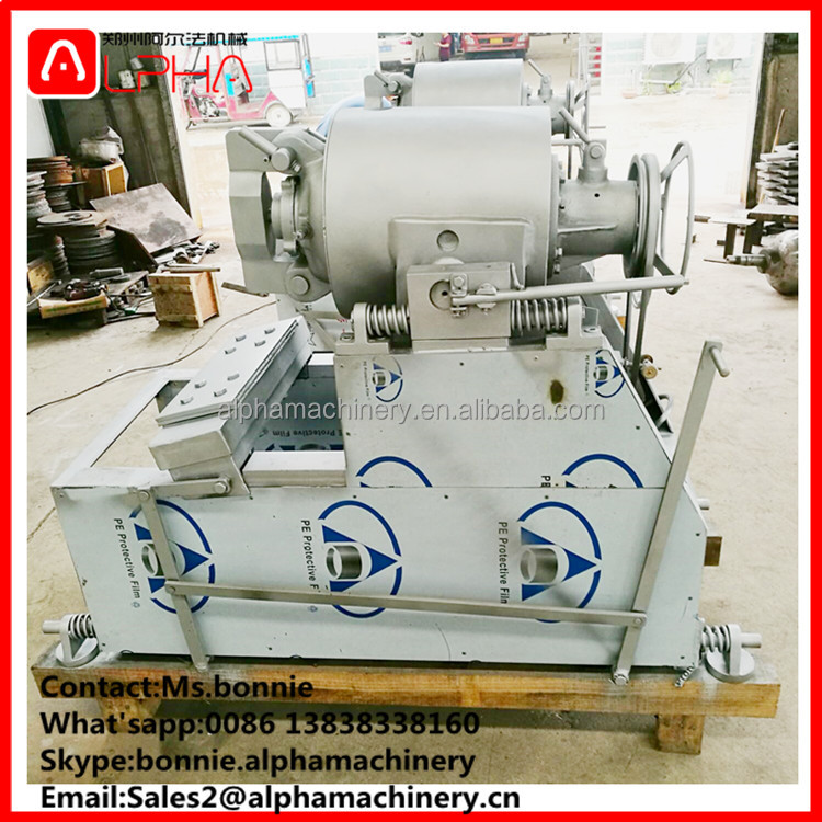 Automatic hot air flow grain cereal barley wheat puffing popping machine/puffed pop rice making machine