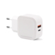 18W QC 3.0 and 5V 3A Type C USB cellphone battery super quick charge wall charger