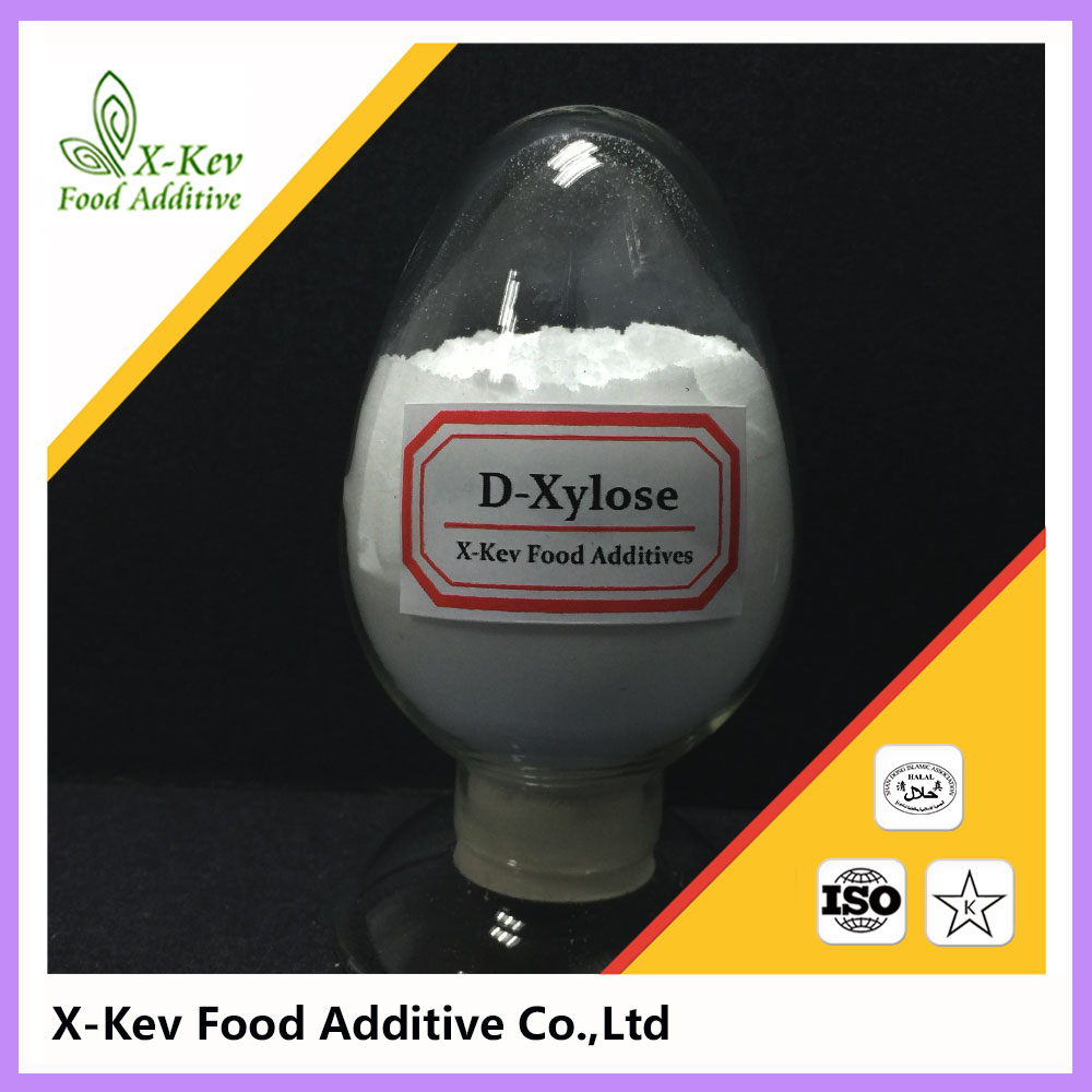 wood sugar for flavour and pet food industries d-xylose/d xylose